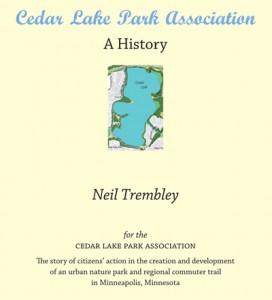 Cedar-Lake-History