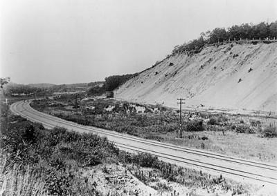 Bluff and Prairie