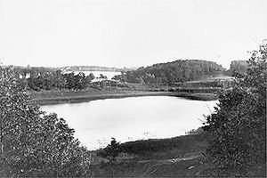 Brownie Lake