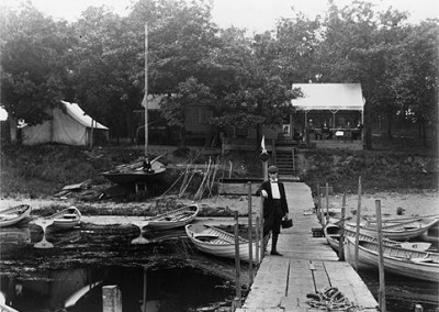 Dingley Dock