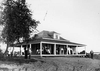 Dingley's Boathouse